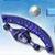 Альфа Шар - 3D версия Арканоида. Фантастические уровни и разнообразное оружие.