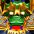Дракон - Аркадно-логическая игра с китайскими мотивами, драконами и пагодами.