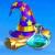 Эбигайл и Королевство ярмарок - Наведите порядок в волшебном Королевстве ярмарок