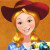 Веселая ферма 3. Американский пирог - Помогите Скарлетт выкупить у банкиров бабушкину ферму.