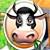 Веселая Ферма - Пробуем себя в роли фермера, который превращает захудалый хутор в богатое и процветающее хозяйство.