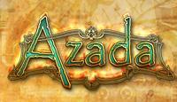 Обложка игры Азада
