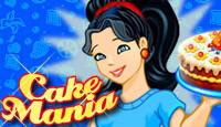 Cake Mania - Потрясающий аркадный симулятор, в котором вам предстоит спасти семейную пекарню от краха.