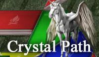 Crystall Path - Неординарная аркадно-логическая игра, в которой Вас ждет путешествие по волшебной тропе.