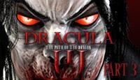 Обложка игры  Дракула. Путь дракона. Часть 3