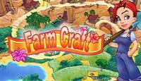 FarmCraft - Создай свою ферму в лучшей стратегии-симуляторе.