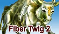 Fiber Twig 2 - В этой игре Вам нужно складывать узоры из подходящих веточек, создавая законченную цепочку.