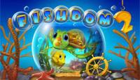 Фишдом 2 - Оригинальная игра в лучших традициях серии Фишдом