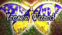 Fresco Wizard - Не обычные пазлы, игра доставит настоящее удовольствие, которое растянется не на один вечер.