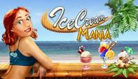 Ice Cream Mania - Создайте самую лучшую сеть кафе-мороженых. Победите в гонке за наследство.