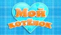 Мой Котенок - Мой Котенок Игра – тамагочи! Ухаживай за своим домашним любимцем!