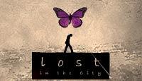 Затерянный в городе - Вы когда-нибудь бывали в затерянном городе?