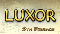 Обложка игры Луксор 5