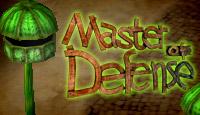 Master Of Defense - В этой игре Вам предстоит с помощью магических башен защитить своих подданных от плотоядных посягательств разнообразной нечисти.