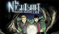 Ночная смена - Детективная история об отважных авантюристах Майке и Изабель