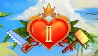 Полцарства за принцессу 2 - Вторая часть полюбившейся всем истории про рыцаря Артура.