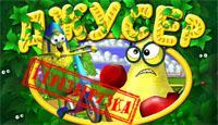 Обложка игры Джусер: Перезагрузка