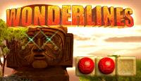 Wonderlines - Это Lines в новой красочной обработке, только с гораздо более богатой и развитой игровой идеей.