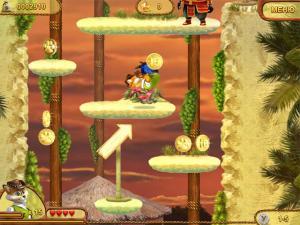 Скриншот из игры Алекс Гордон