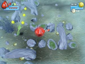 Скриншот из игры Аквафиш 2
