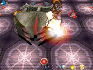 Скриншот  №1 из игры Аркадром
