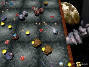 Скриншот №3 из игры Аркадром