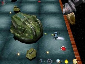Скриншот №4 из игры Аркадром