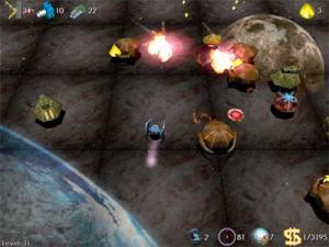Скриншот №5 из игры Аркадром