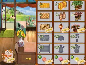 Скриншот из игры Асами Суши бар