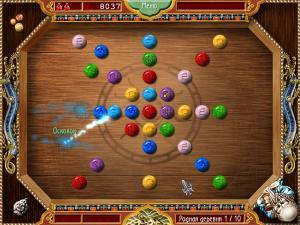Скриншот из игры Бато