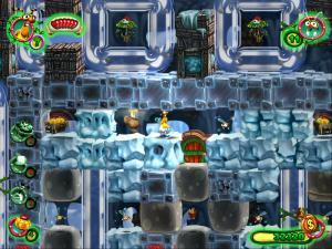 Скриншот из игры Операция Жук 3