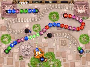 Скриншот из игры Бенгал