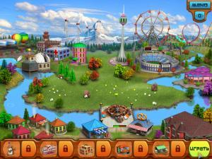 Птичий городок скриншот из игры №4