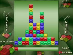 Скриншот из игры Взрыватель