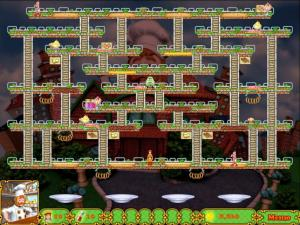 Скриншот из игры Спасение рядового Бургера