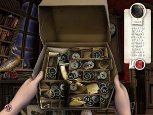 Скриншот №4 из игры Загадки старого кондитера