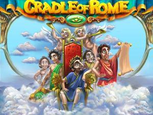 Скриншот из игры Колыбель Римской Империи