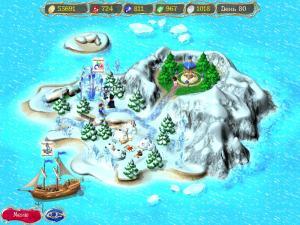 Скриншот из игры Долина мечты 2