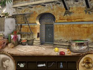 Скриншот из игры Доминик Крэйн 2. Другой мир