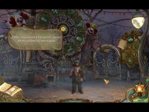 Скриншот из игры Дримлэнд