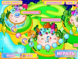 Скриншот из игры Аптечный переполох