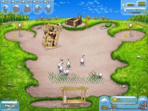 Скриншот из игры Веселая Ферма