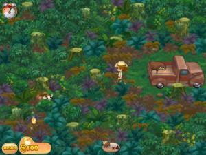 Ферма мания скриншот №2