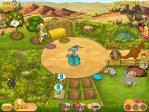 Ферма мания скриншот №3