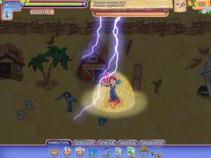 Скриншот из игры FarmCraft 2
