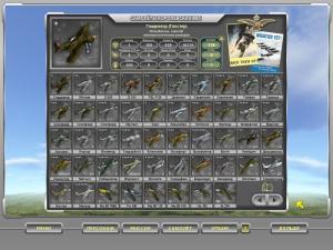 Скриншот №3 из игры Истребители РАФ