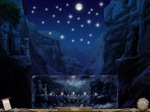 Скриншот из игры Остров. Тайна медальона
