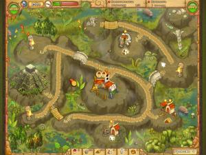 Скриншот из игры За семью морями 2