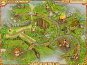 Скриншот из игры За семью морями