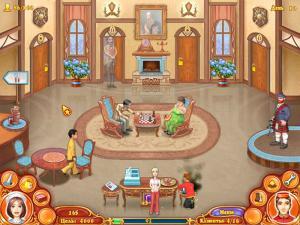 Скриншот №2 из игры Отель Джейн мания